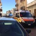 Esplode ordigno in Corso Traiano
