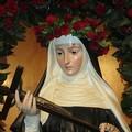 Santa Rita vedova e religiosa