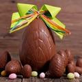 Noi ci accontentavamo anche dell'uovo di cioccolato senza sorpresa