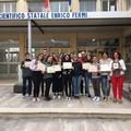 Riconoscimenti al Liceo Fermi