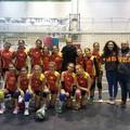 """Diomede Volley in finale contro  """"Progetto BAT"""""""