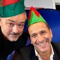 La Casa di Babbo Natale con i suoi Elfi