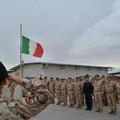 Missione in Iraq: funzione religiosa in ricordo di Nassirya