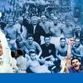 La mostra itinerante del museo del calcio di Coverciano