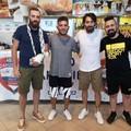 """Ladogana e Bollino sono del  """"Canusium Calcio """""""