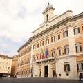 Le Virtù di Palazzo Montecitorio