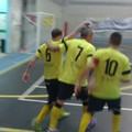 Playled Canosa vince la prima partita stagionale