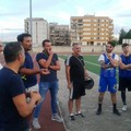 Ai nastri di partenza  l' A.S.D. Canusium Calcio