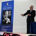"""""""Moro vive """" la lectio magistralis dell'onorevole Gero Grassi"""