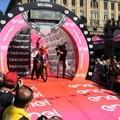 Il Giro d'Italia fa tappa a San Giovanni Rotondo