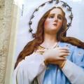Solennità dell'Immacolata Concezione della Madre di Dio