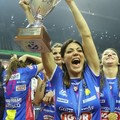 Stefania Sansonna confermata alla Igor Volley