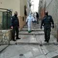 Canosa: Rinvenuta una donna accasciata a terra