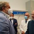 Bonomo di Andria: inaugurata l'Unità operativa di urologia