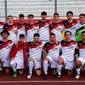 """Juniores Canosa Calcio:  """"Una stagione positiva su più fronti """""""