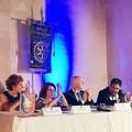 Rotary Club Canosa: Milanese subentra a Giungato