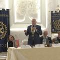 Fase 3: La Giornata dei Rotariani