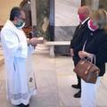Le Nozze di Zaffiro in Cattedrale