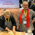 Le orecchiette al Travel Show New York Times