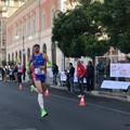 Antonio Di Nunno sul podio di Putignano