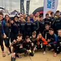Grande successo per il primo Grand Prix in Puglia