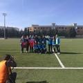 La Pink Futsal Canosa ospite della Pink Bari