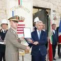 """Cittadinanza onoraria all'82° Reggimento Fanteria """"Torino"""""""