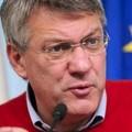 Maurizio Landiniè il nuovo segretario generale della Cgil