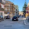 Canosa:riaperta al traffico via Alcide De Gasperi