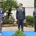 """Il Generale  Francesco Mattana al Comando Regionale """"Puglia"""" della Guardia di Finanza"""