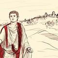 Canosa : Ritrovato il Decurione di un'antica strada