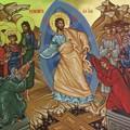 Cristo discese agli inferi