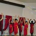 """Un successo lo spettacolo teatrale """"Le Troiane"""" per promuovere la cultura della Pace"""