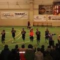 Gol a valanga per la Futsal Canosa.