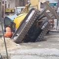 Le strade di Canosa sono sicure?
