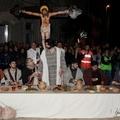 Gesù Crocifisso, un cammino di speranza, di gioia e di luce