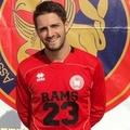 Intervista a Fabio Sansonna, portiere dell'ASD Canosa Calcio