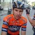 Nicolas Chiola, ferito in un incidente stradale