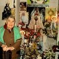 È morta nel Signore nonna Rosa Caporale