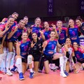 Igor Volley Novara in semifinale