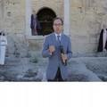 """Le   """"Passeggiate archeologiche """" del professor Giuliano Volpe"""