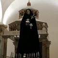 La Madonna delle Lacrime in Cattedrale