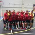 Orthrus Canosa vince in Coppa