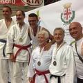 Karate, 5 Titoli Mondiali per la Puglia a Torino