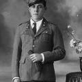 """Medaglia d'onore del Presidente della Repubblica al soldato canosino Giovanni Di Nunno, """"carrettiere"""""""