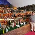 Il presepe di Fallacara è una tradizione del Natale canosino