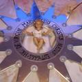 La Stella d'argento di Betlemme