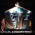 """In scena """"La Storia di Hansel e Gretel"""""""