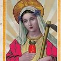 Madre Nostra che sei qui in Terra