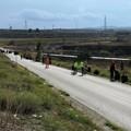 Il disastro dei rifiuti abbandonati sulle strade